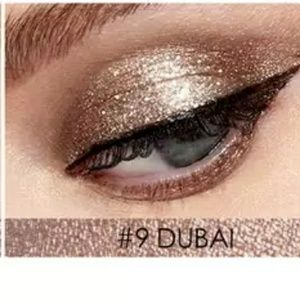Focallure Makeup - NIB Foccalure Glitter & Glow eyeshadow waterproof